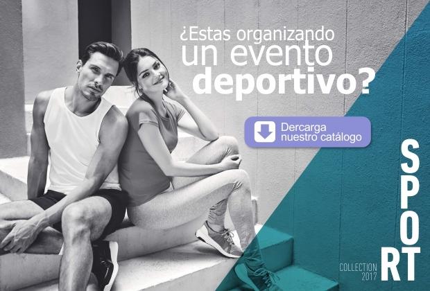 Arayza - Catálogo Roly Deporte 2017